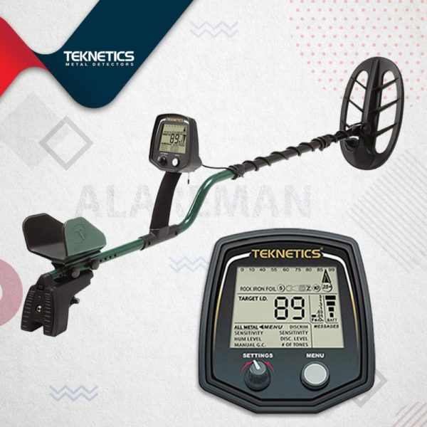 تكنتكس تي 2 teknetics t2
