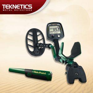 تكنتكس تي 2 بلس teknetics t2+